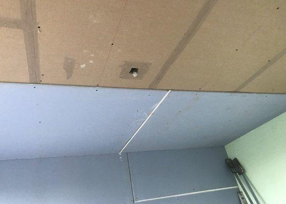 Odhlučnění pokoje v panelovém domě