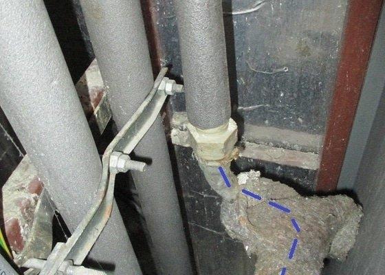 Práce pro instalatéra
