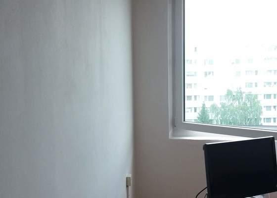 Malování bytu včetně kompletního úklidu