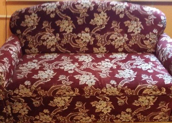 Likvidace starého nábytku