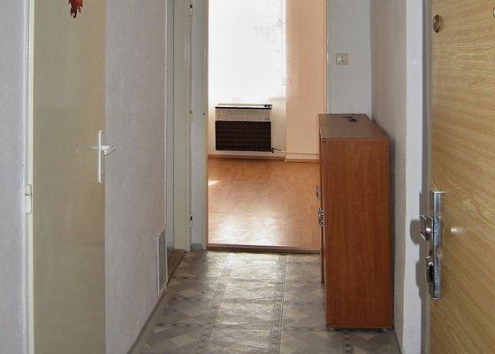 Vymalování malého bytu v Jihlavě
