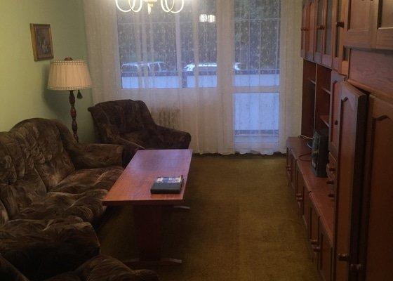 Odvoz nábytku z 2kk