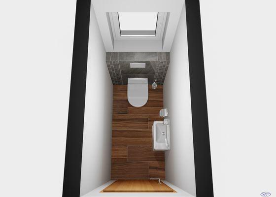 Novostavba - obklady,dlažba koupelna + 2 WC (možnost dalších zednických prací,podlahy)