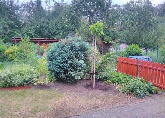 Údržba zahrady - Nový Jičín