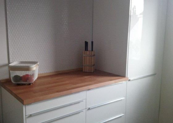 Montáž a (možná i dovoz) kuchyně IKEA