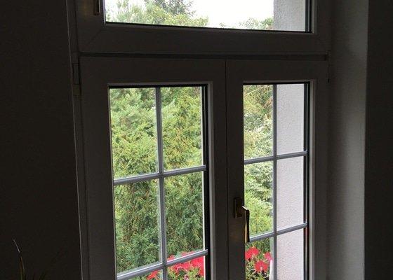 Servis plastových oken a dveří.