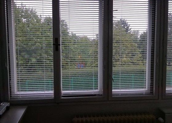 Nátěr oken