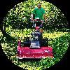 údržba zeleně a rekonstrukce trávníků
