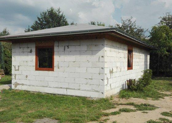 Pokrytí střechy asfaltovým šindelem
