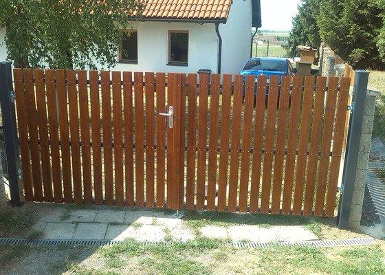 Vjezdová vrata