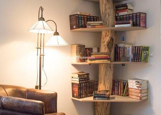Netradiční knihovna
