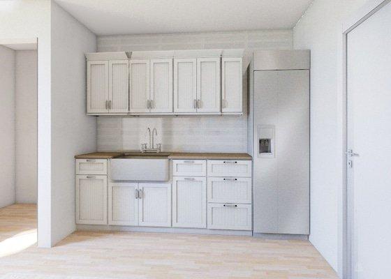 Renovace bytu pro účely RB'n'B