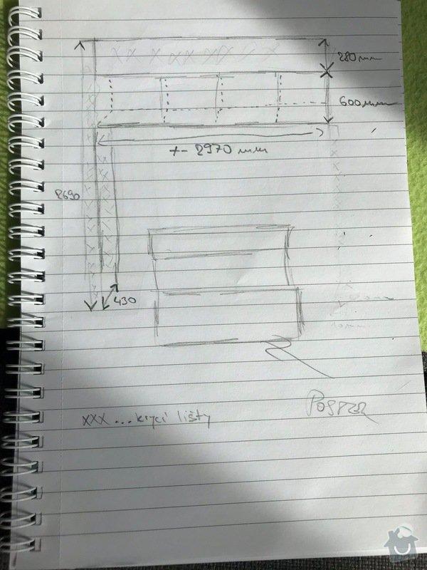 b8a2c80c3 skříňky nad postelí - Fotogalerie k poptávce Truhlářství a ...