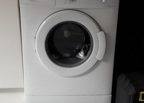 Oprava pračky Beko Volumax5