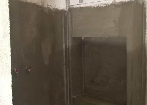 Renovace bytové jednotky