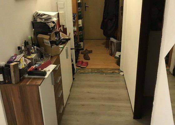Návrh bytu a rekonstrukce