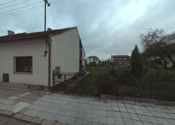 Nátěr fasády, okapů, klempířské práce