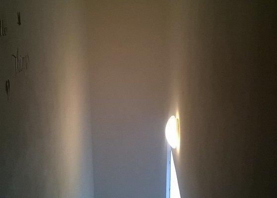 Úložný prostor v chodbě