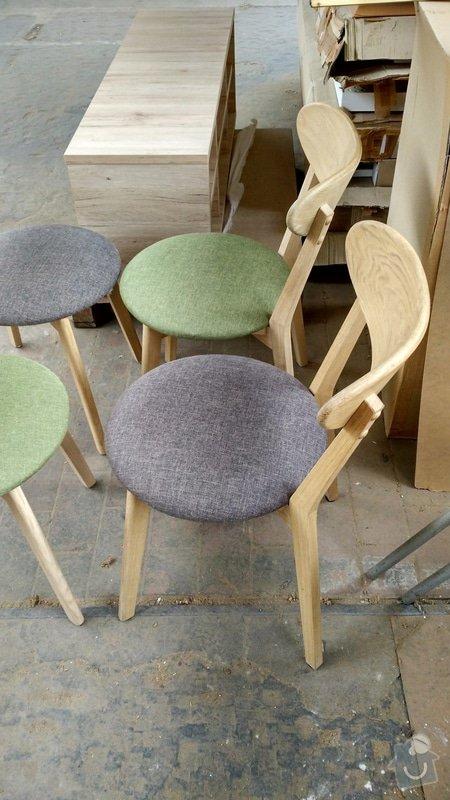 Oprava rozklížených židlí (Plzeň) • Renovace nábytku • NejŘemeslníci.cz 2e736ad98a