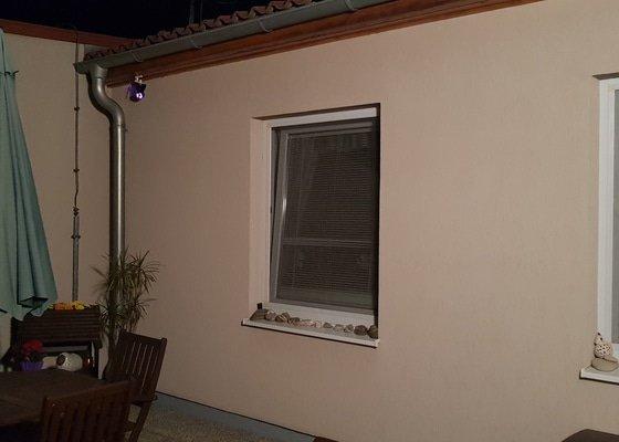 Instalace klimatizace do ložnice rodinného domu
