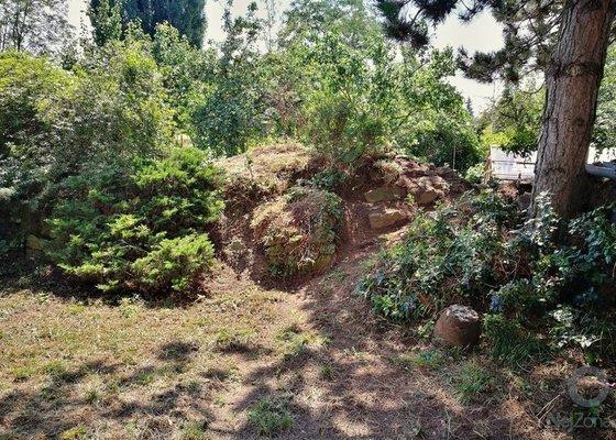 Vyčištění zahrady