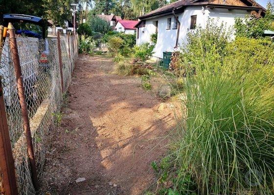 Zahradnické práce