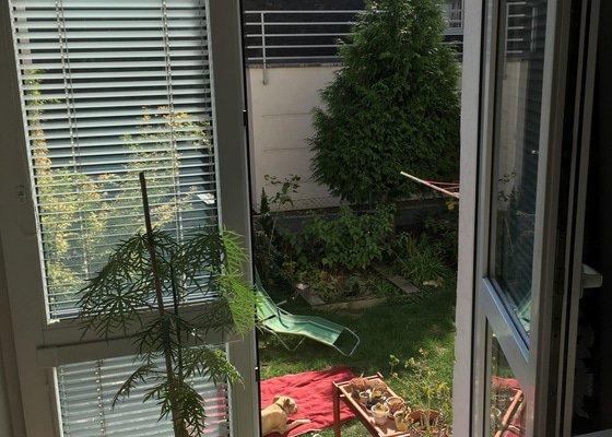 Výměna těsnění plastových oken