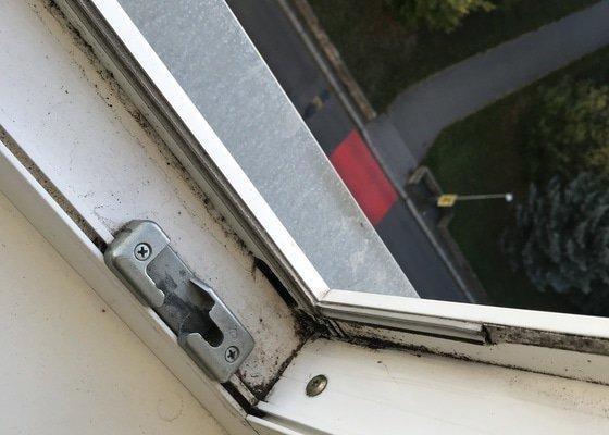 Vymena tesneni na plastovych oknech Geus