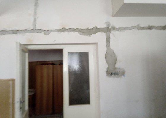 Revitalizace interiéru objektu