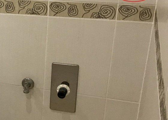 Poptávám posunutí elektrické zásuvky, zapojení dvojzásuvky pro pračku a sušičku , výměna prasklého obkladu v koupelně, elektroinstalace, hodinový manžel