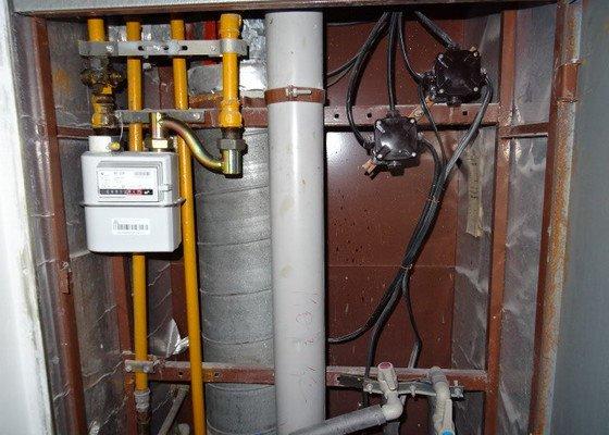 Rekonstrukce elektroinstalace v panelovém domě
