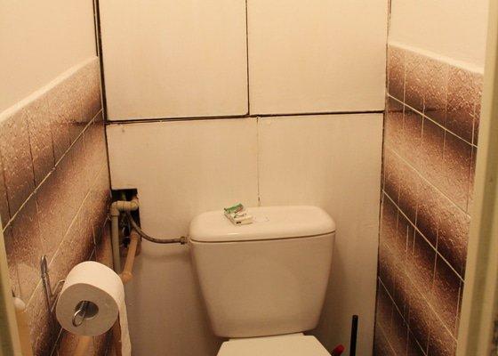 Výměna nádržky kombi wc