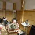 Kompletni rekonstrukce kadernickeho salonu 21
