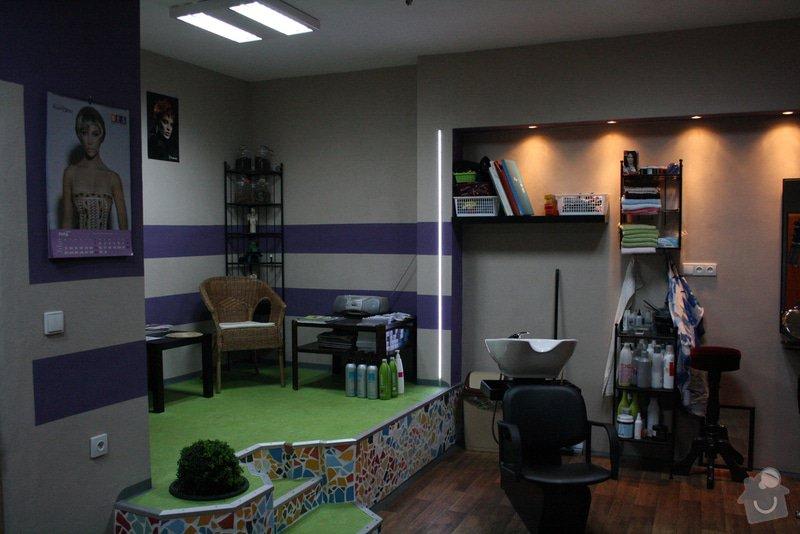 Kompletní rekonstrukce kadeřnického salonu: IMG_1577RES