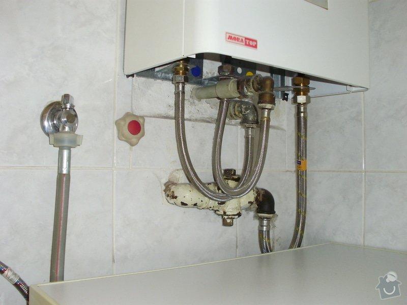 Výměna karmy za boiler: PA070004