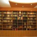 Knihovna skrine nykles bursik 001