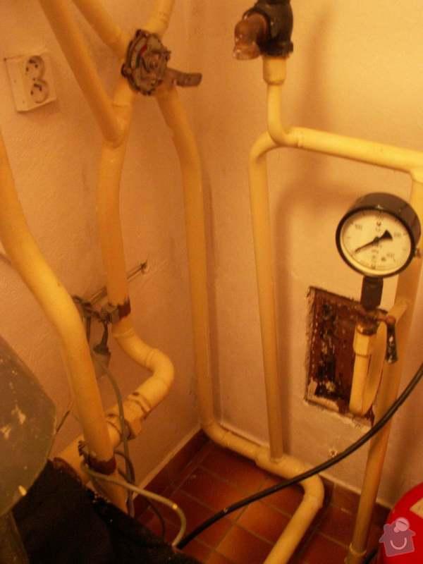 Vymena plynoveho kotle v RD Liberec: PICT0328__