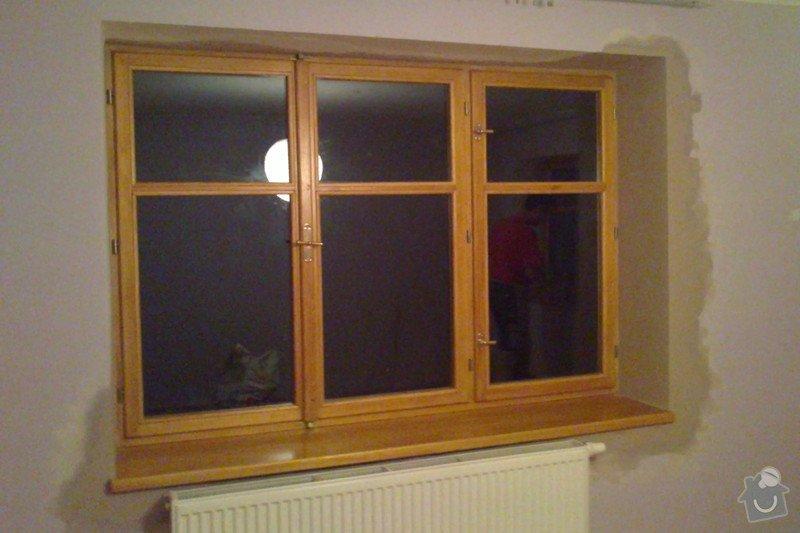 Výměna 7 oken: 11102011444
