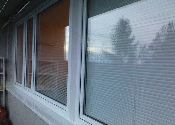 Dodávka a montáž plastových oken a balkonových dveří