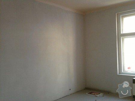 Renovace omítek,štukování,malířské práce 1 pokoj: Fotografie083