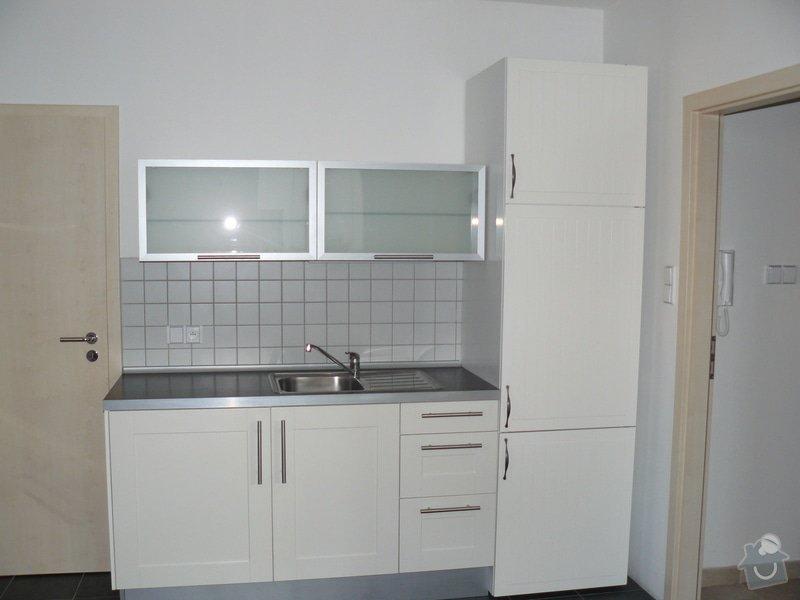 Drobné opravy bytu: P1130279