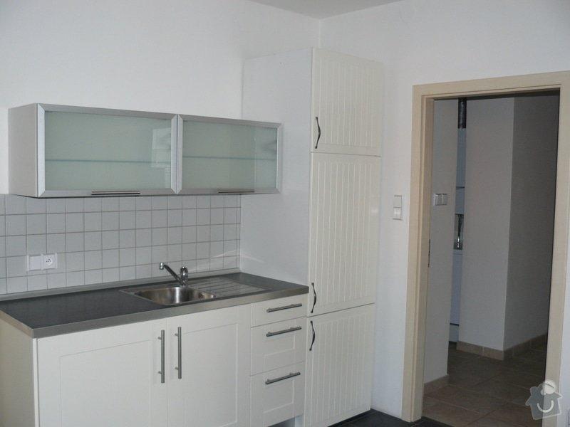 Drobné opravy bytu: P1130280
