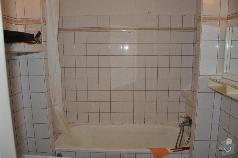 Obklad koupelny 2. - 4.11.2012: DSC_5776