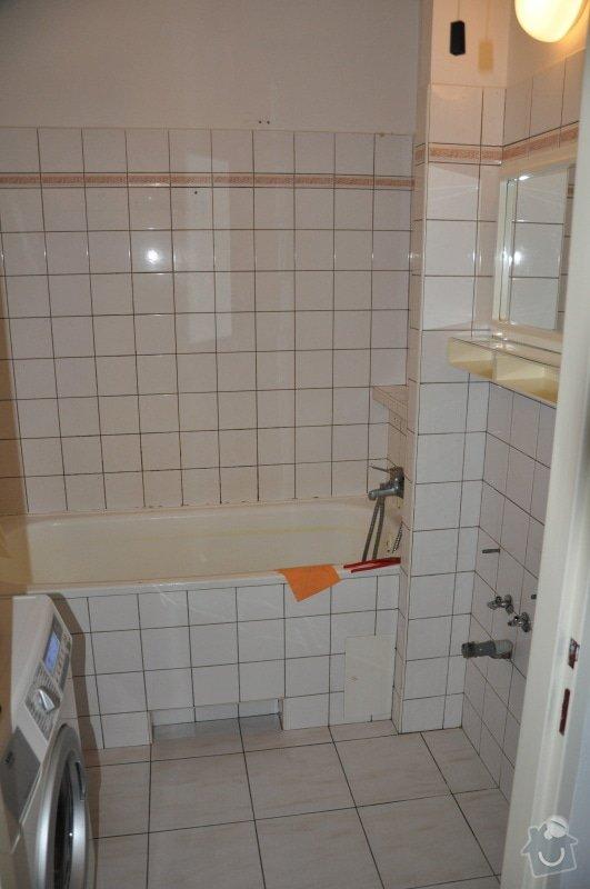 Obklad koupelny 2. - 4.11.2012: DSC_5777