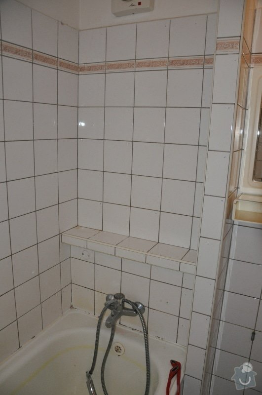 Obklad koupelny 2. - 4.11.2012: DSC_5778