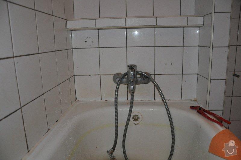 Obklad koupelny 2. - 4.11.2012: DSC_5780