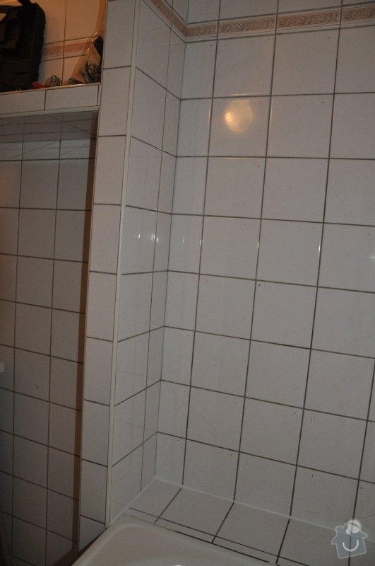 Obklad koupelny 2. - 4.11.2012: DSC_5784