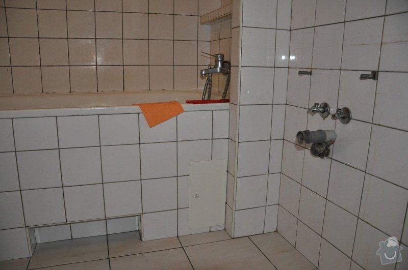Obklad koupelny 2. - 4.11.2012: DSC_5785