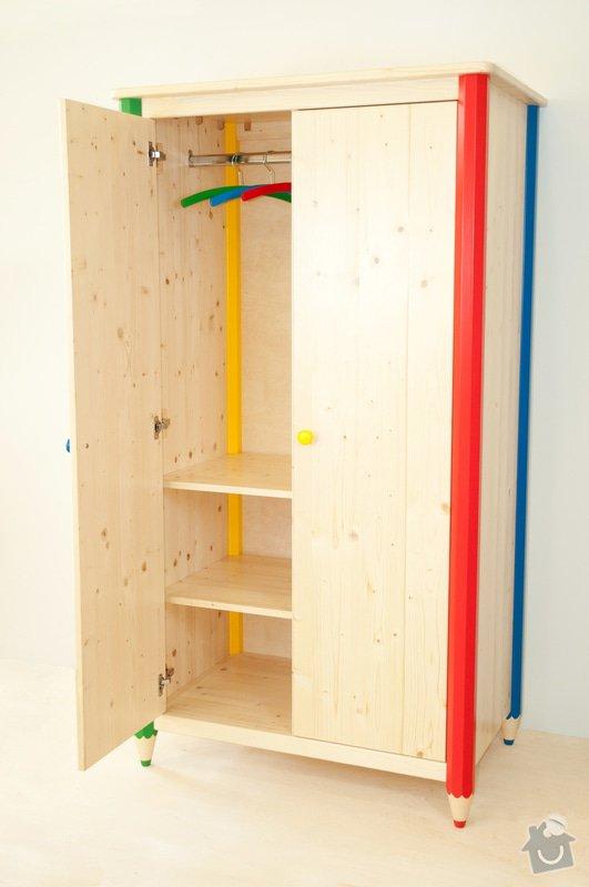 Vybavení dětského pokoje: _DSC2015