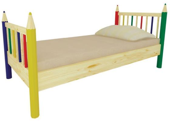 Vybavení dětského pokoje